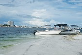 21 ft. Mako Marine 212 W/225XL 4-S Center Console Boat Rental West FL Panhandle Image 4