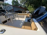 21 ft. Mako Marine 212 W/225XL 4-S Center Console Boat Rental West FL Panhandle Image 6