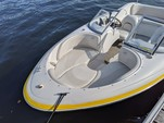 17 ft. Starcraft Marine C-Star 1700 Bow Rider Boat Rental Boston Image 4