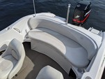 17 ft. Starcraft Marine C-Star 1700 Bow Rider Boat Rental Boston Image 7