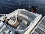 17 ft. Starcraft Marine C-Star 1700 Bow Rider Boat Rental Boston Image 6