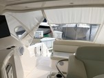 39 ft. Tiara Yachts 3900 Sovran (Volvo IPS) Express Cruiser Boat Rental Daytona Beach  Image 4