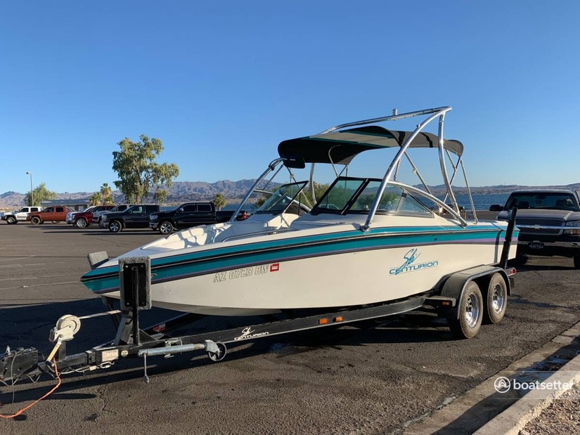 Rent a Centurion by Fineline ski and_wakeboard in Fountain Valley, CA near me