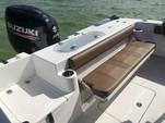 18 ft. SEA PRO 219 Center Console Boat Rental Miami Image 4