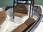 18 ft. SEA PRO 219 Center Console Boat Rental Miami Image 5