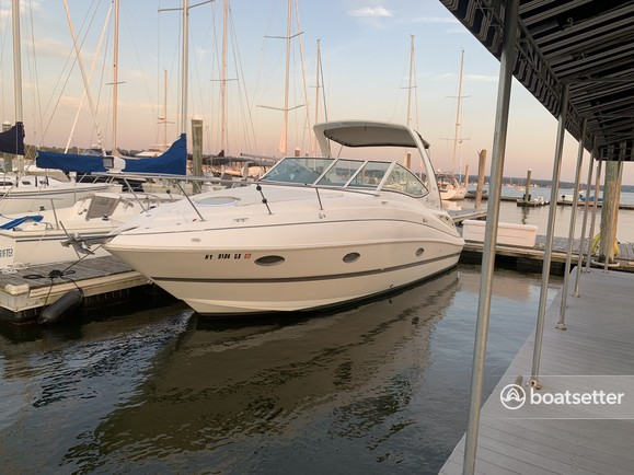 Rent a Cruisers Yachts cruiser in Port Washington, NY near me