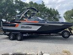 20 ft. Malibu Boats Wakesetter 20 MXZ Ski And Wakeboard Boat Rental Austin Image 3