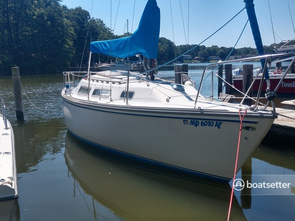 Rent a Catalina other in Lusby, MD near me