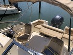 15 ft. Scout Boats 151 Dorado w/F40LA Deck Boat Boat Rental Sarasota Image 4