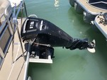 25 ft. 25' Princecraft Vectra XT Pontoon Boat Rental Sarasota Image 3