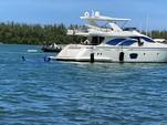 52 ft. Sea Ray Boats 52 Sedan Bridge Cruiser Boat Rental Miami Image 22