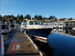 46 ft. Sabre/Sabreline Yachts 42 Express w/Zeus drives Downeast Boat Rental Seattle-Puget Sound Image 3