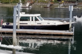 46 ft. Sabre/Sabreline Yachts 42 Express w/Zeus drives Downeast Boat Rental Seattle-Puget Sound Image 4