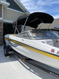 18 ft. Reinell by Kal Kustom 185LS Ski And Wakeboard Boat Rental Minneapolis Image 3
