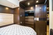 70 ft. Azimut Flybridge Motor Yacht Boat Rental Miami Image 6