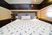 70 ft. Azimut Flybridge Motor Yacht Boat Rental Miami Image 7