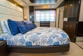 70 ft. Azimut Flybridge Motor Yacht Boat Rental Miami Image 10