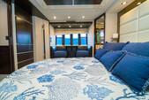 70 ft. Azimut Flybridge Motor Yacht Boat Rental Miami Image 11