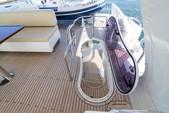 70 ft. Azimut Flybridge Motor Yacht Boat Rental Miami Image 21