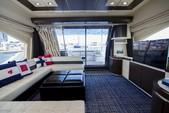 70 ft. Azimut Flybridge Motor Yacht Boat Rental Miami Image 25
