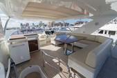 70 ft. Azimut Flybridge Motor Yacht Boat Rental Miami Image 28