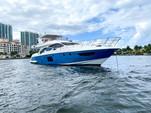 70 ft. Azimut Flybridge Motor Yacht Boat Rental Miami Image 30