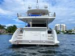 70 ft. Azimut Flybridge Motor Yacht Boat Rental Miami Image 32