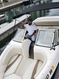 18 ft. Chaparral Boats 18' Sport Bow Rider Boat Rental Los Angeles Image 5