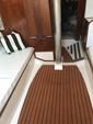38 ft. 37' Classic Boat Rental Washington DC Image 8