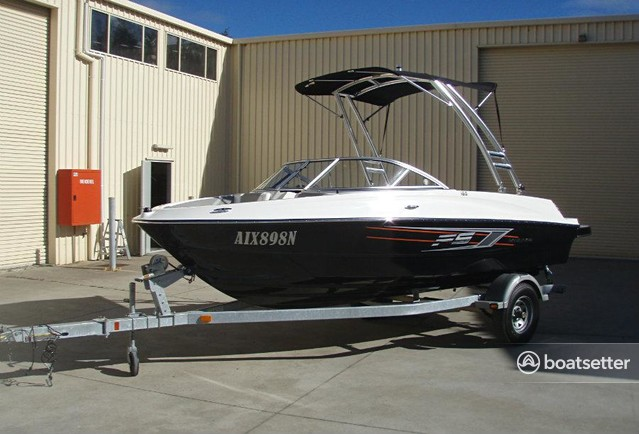 Rent a Bayliner bow rider in Mineral, VA near me
