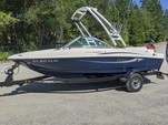 18 ft. Sea Ray Boats 175 Sport BR  Bow Rider Boat Rental Rest of Northwest Image 3