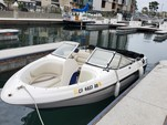18 ft. Chaparral Boats 18' Sport Bow Rider Boat Rental Los Angeles Image 3