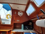 40 ft. Islander Islander 40 Cruiser Boat Rental Los Angeles Image 6