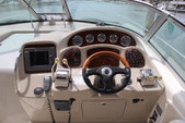 38 ft. Sea Ray Boats 340 Sundancer Motor Yacht Boat Rental New York Image 4