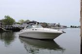 38 ft. Sea Ray Boats 340 Sundancer Motor Yacht Boat Rental New York Image 5