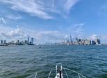 36 ft. Sea Ray Boats 270 Sundancer Cruiser Boat Rental New York Image 12