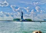 36 ft. Sea Ray Boats 270 Sundancer Cruiser Boat Rental New York Image 11