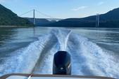 22 ft. Bayliner VR6 BR  Bow Rider Boat Rental New York Image 3