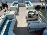 24 ft. Bentley Pontoon 240 Cruise  Pontoon Boat Rental Rest of Northeast Image 7