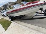 18 ft. VIP 183 Fish & Ski Fish And Ski Boat Rental Austin Image 5