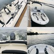 19 ft. Stingray Boats 191DC w/F90 Yamaha Bow Rider Boat Rental Tampa Image 5