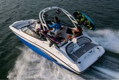 19 ft. Yamaha AR190  Bow Rider Boat Rental San Francisco Image 6