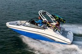 19 ft. Yamaha AR190  Bow Rider Boat Rental San Francisco Image 10
