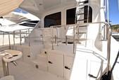 70 ft. Hatteras Yachts 70 Convertible Motor Yacht Boat Rental Miami Image 4