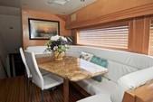70 ft. Hatteras Yachts 70 Convertible Motor Yacht Boat Rental Miami Image 5