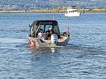 18 ft. Smoker Craft 18 Phantom Aluminum Fishing Boat Rental Seattle-Puget Sound Image 19