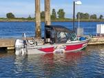 18 ft. Smoker Craft 18 Phantom Aluminum Fishing Boat Rental Seattle-Puget Sound Image 21