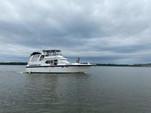 48 ft. Jefferson Yachts 48 Rivanna Sundeck MY Flybridge Boat Rental Washington DC Image 4