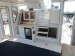 48 ft. Jefferson Yachts 48 Rivanna Sundeck MY Flybridge Boat Rental Washington DC Image 6