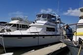 48 ft. Jefferson Yachts 48 Rivanna Sundeck MY Flybridge Boat Rental Washington DC Image 9